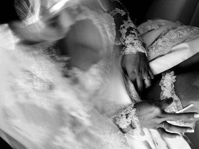 El matrimonio de Yoany y Ana Maria en Barranquilla, Atlántico 13