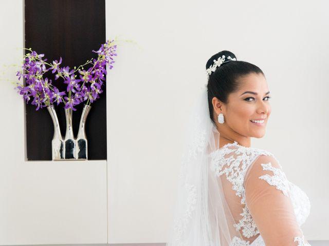 El matrimonio de Yoany y Ana Maria en Barranquilla, Atlántico 14