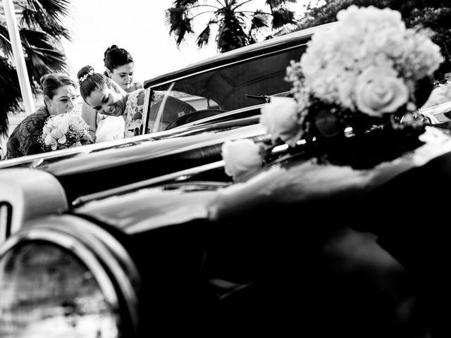 El matrimonio de Yoany y Ana Maria en Barranquilla, Atlántico 15