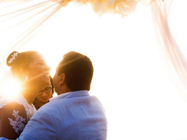 El matrimonio de Yoany y Ana Maria en Barranquilla, Atlántico 18