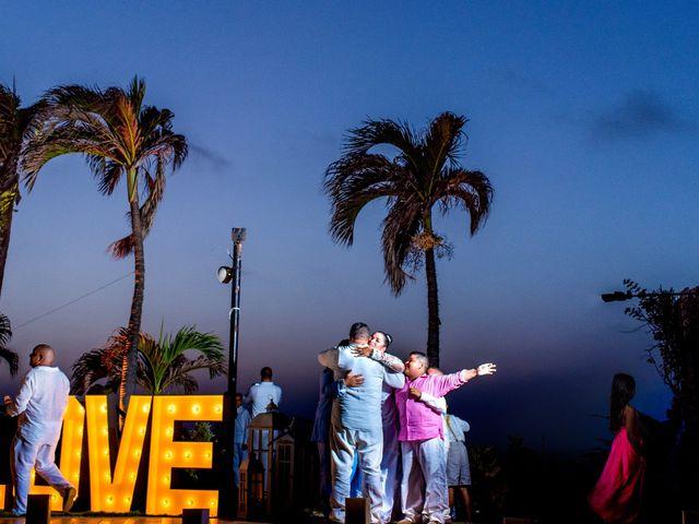 El matrimonio de Yoany y Ana Maria en Barranquilla, Atlántico 19