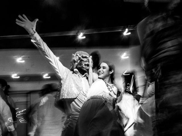 El matrimonio de Yoany y Ana Maria en Barranquilla, Atlántico 21