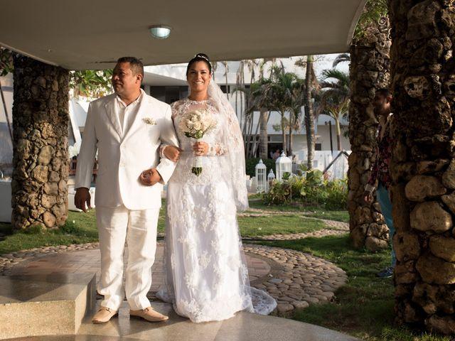 El matrimonio de Yoany y Ana Maria en Barranquilla, Atlántico 29
