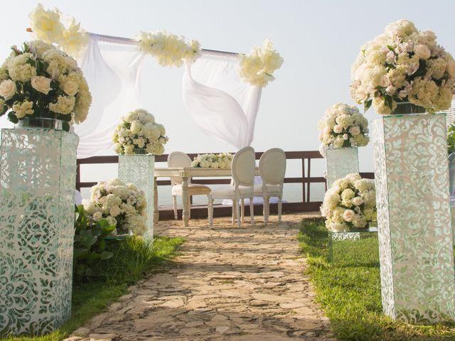 El matrimonio de Yoany y Ana Maria en Barranquilla, Atlántico 30