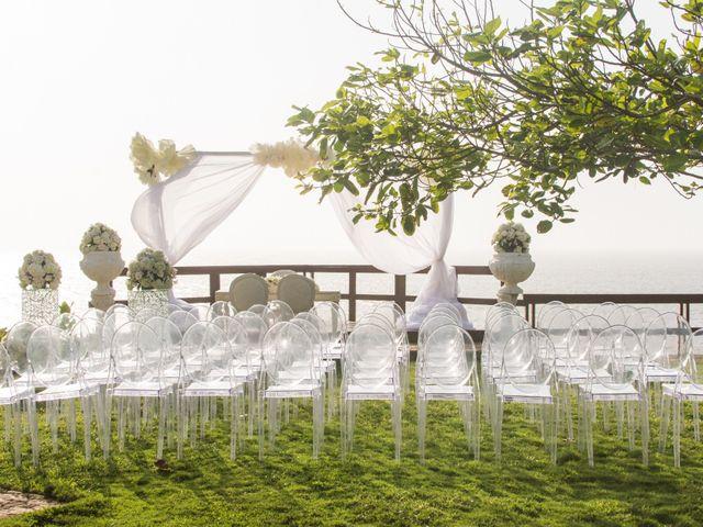 El matrimonio de Yoany y Ana Maria en Barranquilla, Atlántico 31