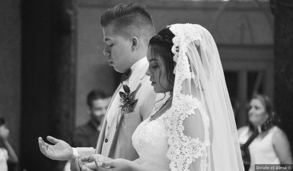 El matrimonio de Bryan y Maria Camila en Medellín, Antioquia