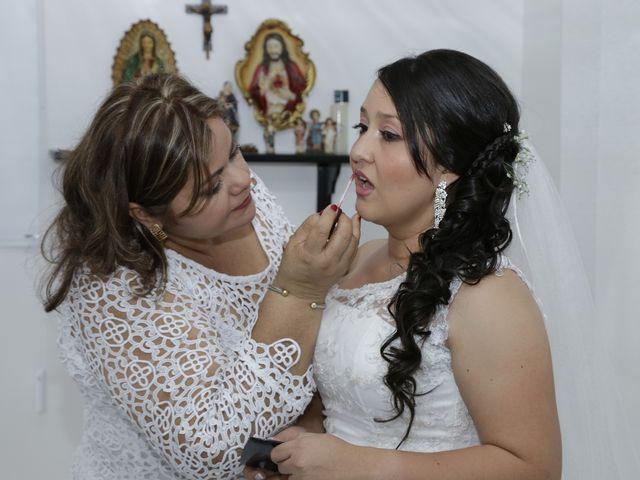 El matrimonio de Jairo y Diana en Ibagué, Tolima 6