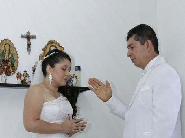 El matrimonio de Jairo y Diana en Ibagué, Tolima 7