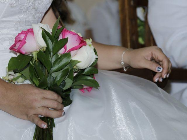 El matrimonio de Jairo y Diana en Ibagué, Tolima 9
