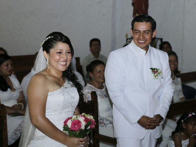 El matrimonio de Jairo y Diana en Ibagué, Tolima 10