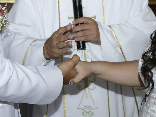 El matrimonio de Jairo y Diana en Ibagué, Tolima 11