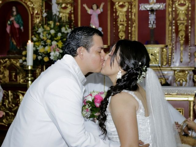 El matrimonio de Jairo y Diana en Ibagué, Tolima 12