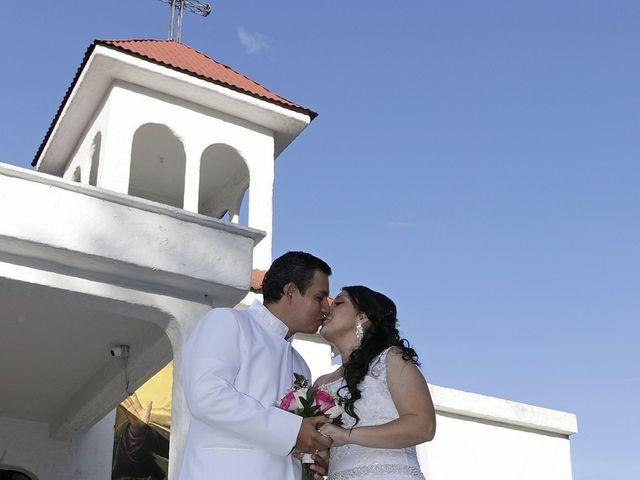 El matrimonio de Jairo y Diana en Ibagué, Tolima 13