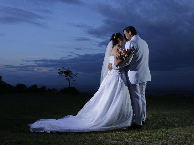 El matrimonio de Jairo y Diana en Ibagué, Tolima 15