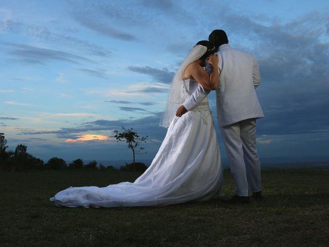 El matrimonio de Jairo y Diana en Ibagué, Tolima 26
