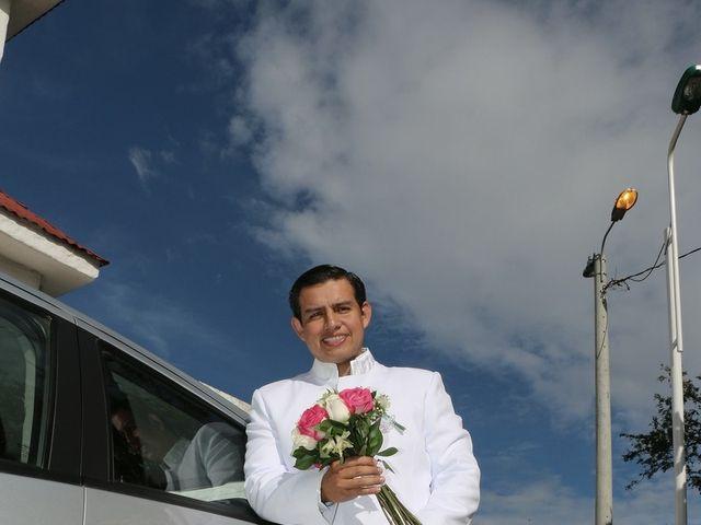 El matrimonio de Jairo y Diana en Ibagué, Tolima 27