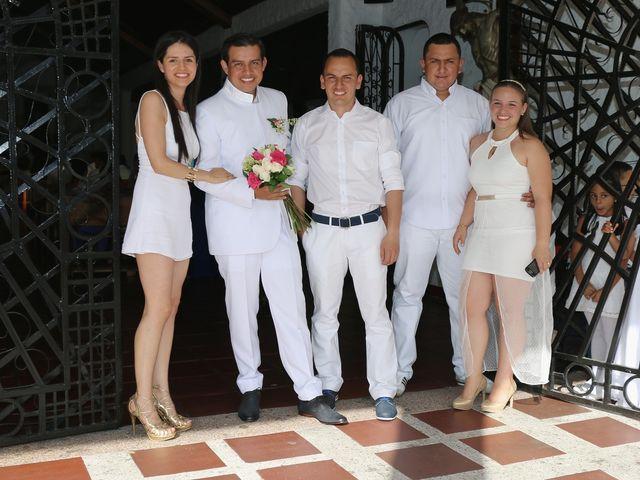 El matrimonio de Jairo y Diana en Ibagué, Tolima 28