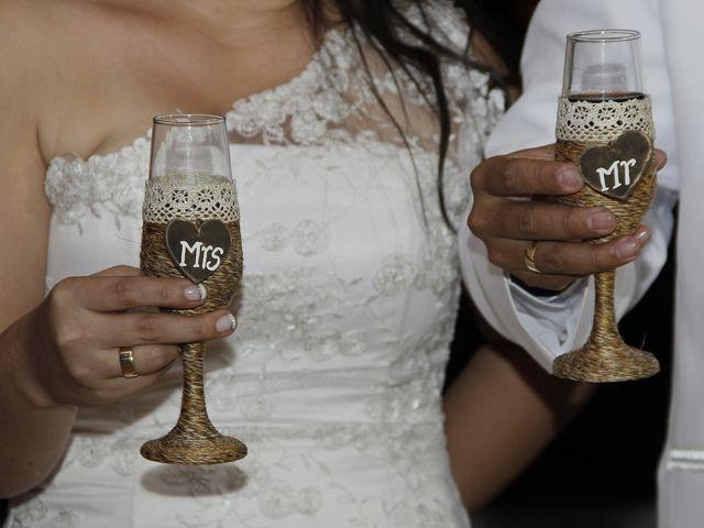 El matrimonio de Jairo y Diana en Ibagué, Tolima 29
