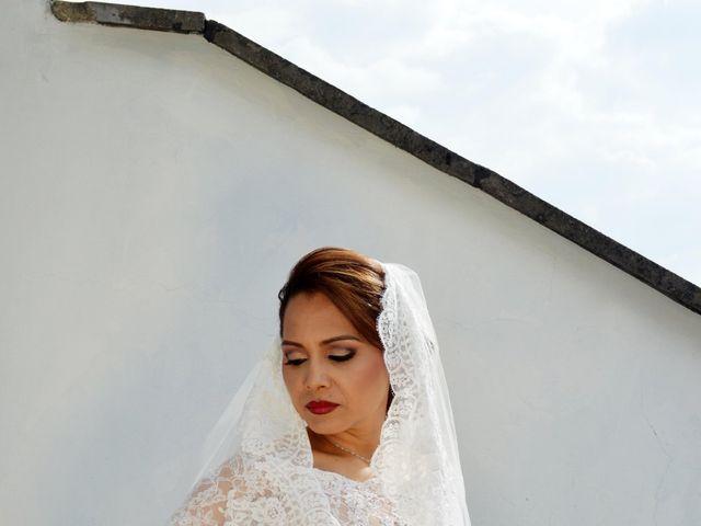 El matrimonio de Sergio y Catalina en Medellín, Antioquia 6