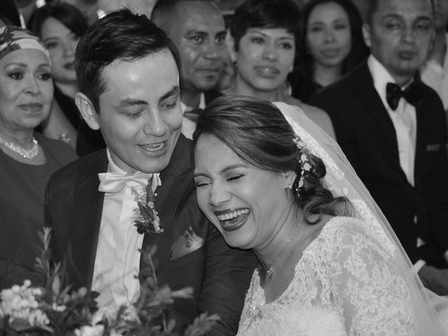 El matrimonio de Sergio y Catalina en Medellín, Antioquia 7