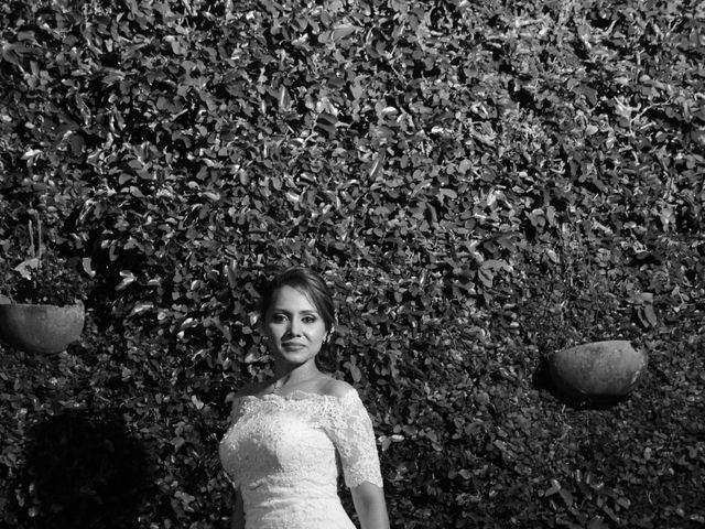 El matrimonio de Sergio y Catalina en Medellín, Antioquia 11
