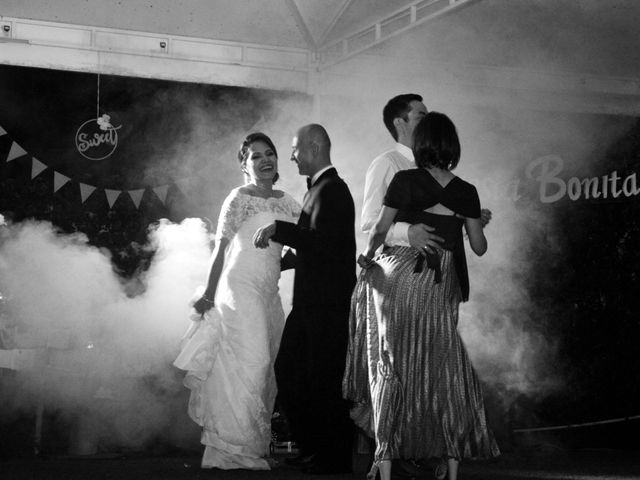 El matrimonio de Sergio y Catalina en Medellín, Antioquia 13