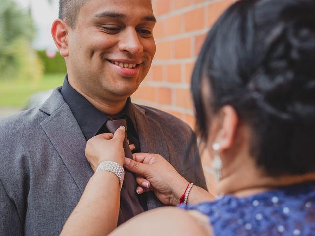 El matrimonio de Jorge y Angela en Pereira, Risaralda 2