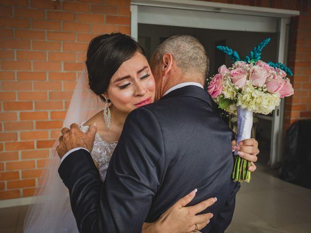 El matrimonio de Jorge y Angela en Pereira, Risaralda 11