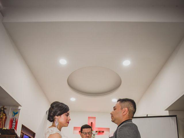 El matrimonio de Jorge y Angela en Pereira, Risaralda 12