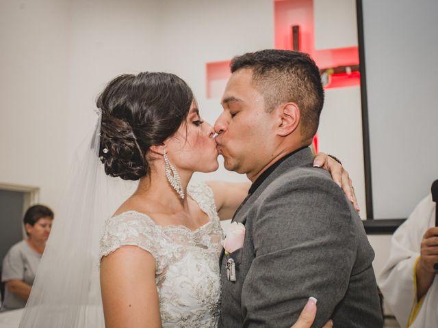 El matrimonio de Jorge y Angela en Pereira, Risaralda 13