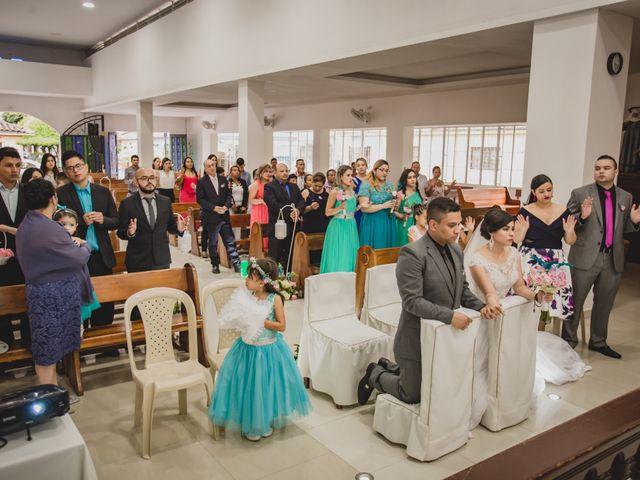 El matrimonio de Jorge y Angela en Pereira, Risaralda 14