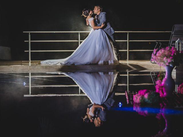 El matrimonio de Jorge y Angela en Pereira, Risaralda 1