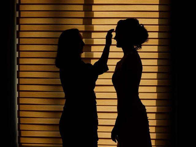 El matrimonio de Mauricio y Ángela en Pereira, Risaralda 1