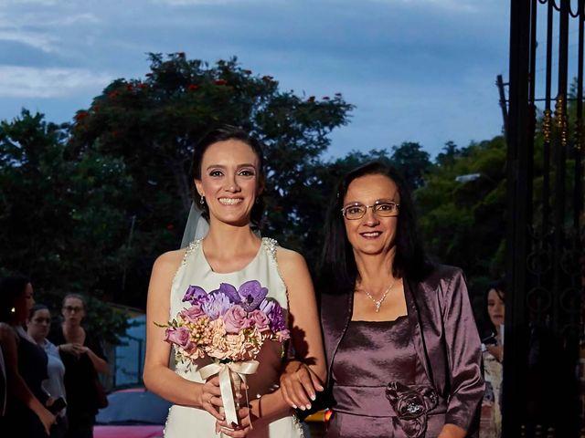 El matrimonio de Mauricio y Ángela en Pereira, Risaralda 11