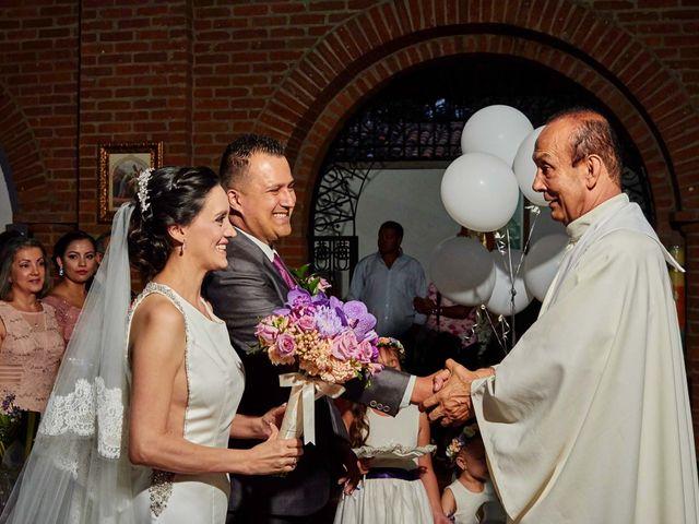 El matrimonio de Mauricio y Ángela en Pereira, Risaralda 12