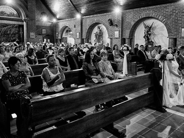 El matrimonio de Mauricio y Ángela en Pereira, Risaralda 13