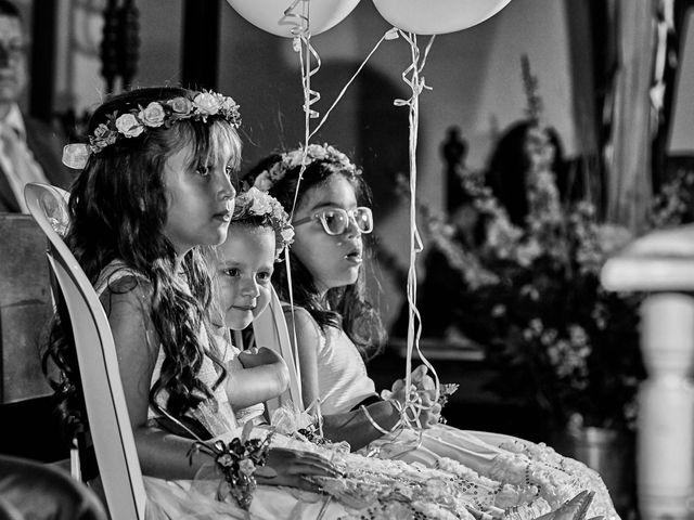 El matrimonio de Mauricio y Ángela en Pereira, Risaralda 14