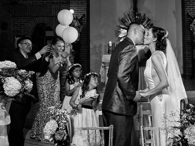 El matrimonio de Mauricio y Ángela en Pereira, Risaralda 17