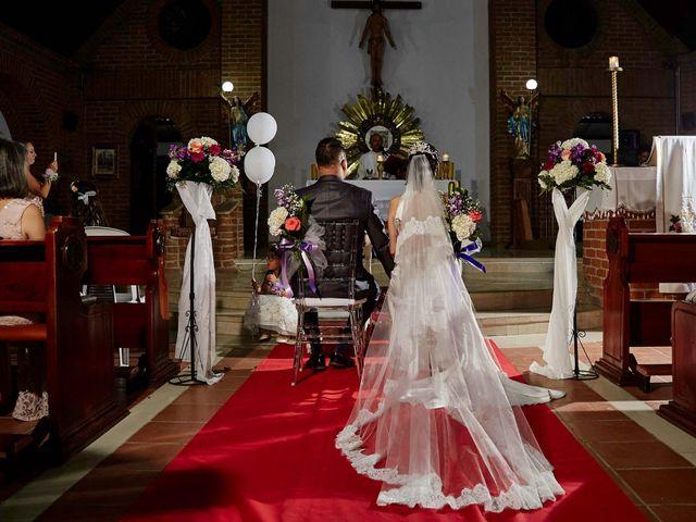 El matrimonio de Mauricio y Ángela en Pereira, Risaralda 18