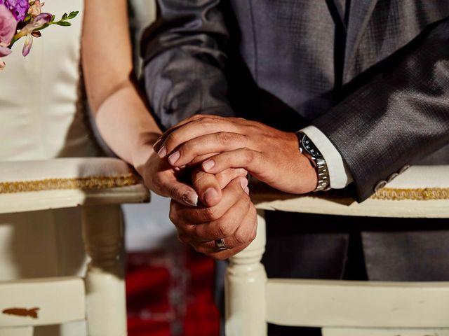 El matrimonio de Mauricio y Ángela en Pereira, Risaralda 20