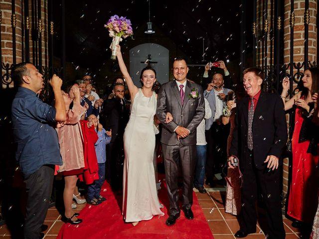 El matrimonio de Mauricio y Ángela en Pereira, Risaralda 21
