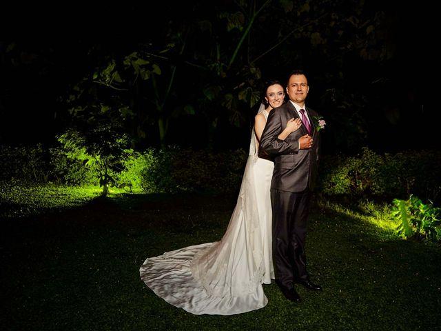 El matrimonio de Mauricio y Ángela en Pereira, Risaralda 23