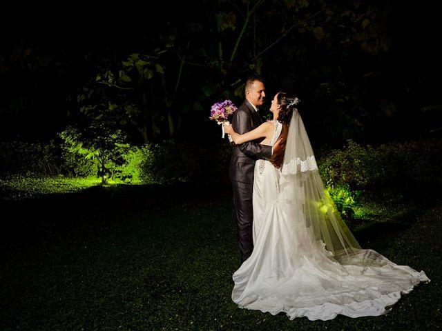 El matrimonio de Mauricio y Ángela en Pereira, Risaralda 24