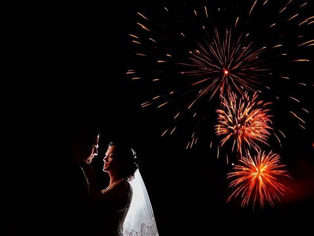 El matrimonio de Mauricio y Ángela en Pereira, Risaralda 26