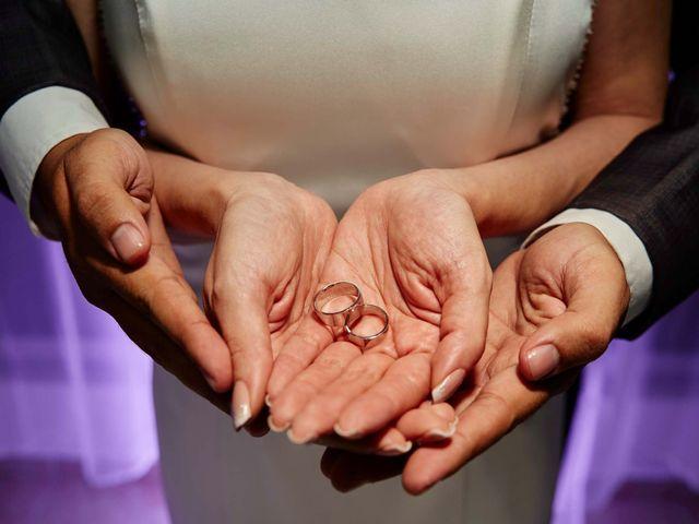 El matrimonio de Mauricio y Ángela en Pereira, Risaralda 31