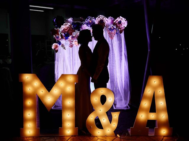 El matrimonio de Mauricio y Ángela en Pereira, Risaralda 33