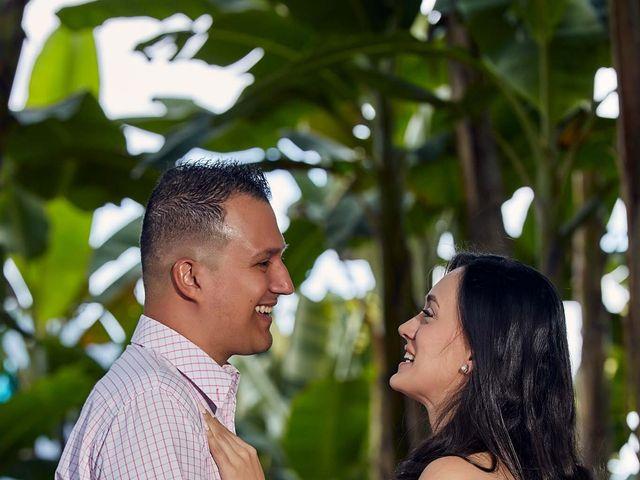 El matrimonio de Mauricio y Ángela en Pereira, Risaralda 35