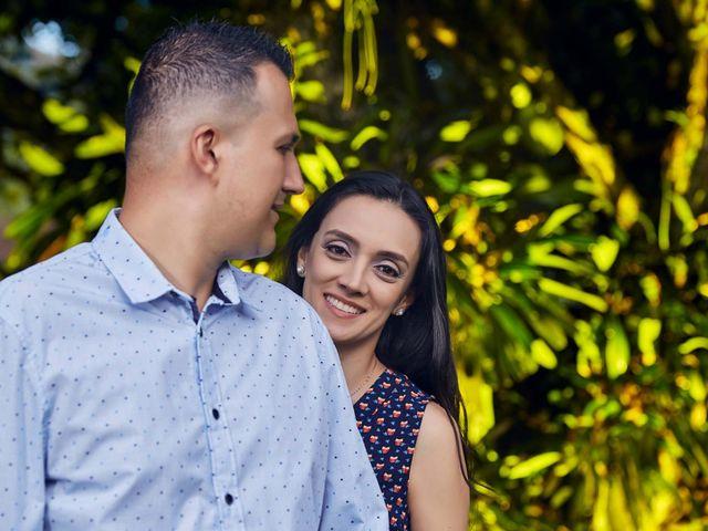 El matrimonio de Mauricio y Ángela en Pereira, Risaralda 41