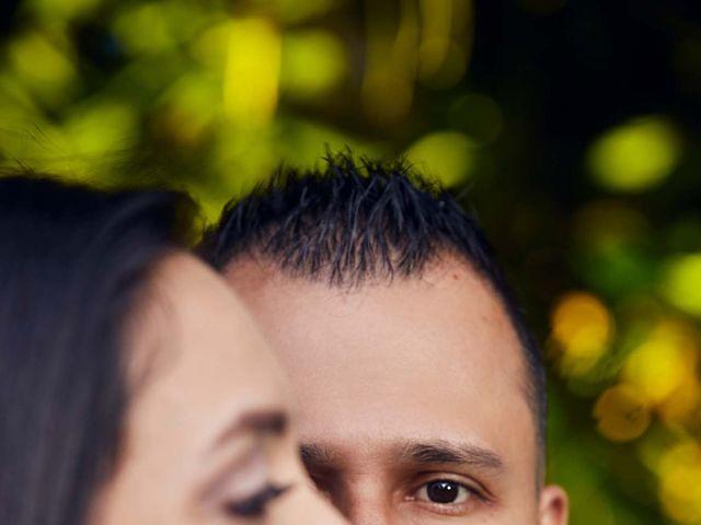 El matrimonio de Mauricio y Ángela en Pereira, Risaralda 42