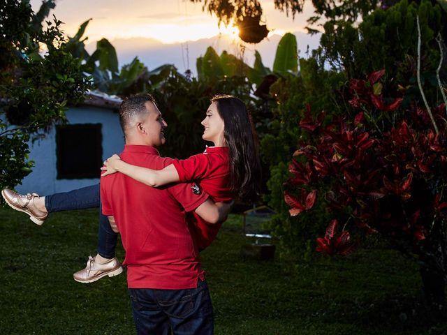 El matrimonio de Mauricio y Ángela en Pereira, Risaralda 45